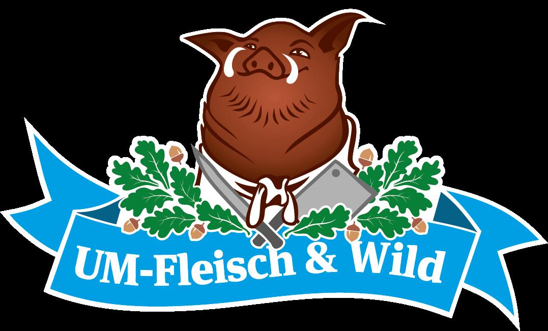 UM Fleisch und Wild
